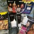 Отзыв о Краска для волос Garnier Olia: GarnierOlia ИдеальныйОн