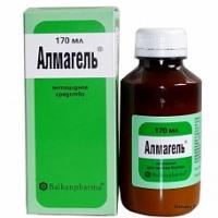 Almagel (Алмагель)