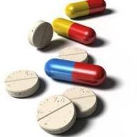 Paromomycin (Паромомицин)