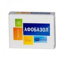 Afobazol (Афобазол)
