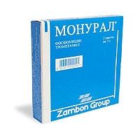 Monural (Монурал)