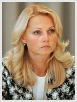 Голикова Татьяна Алексеевна отзывы