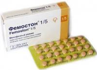 Femoston (Фемостон)