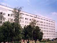 Родильный дом при ГКБ № 7