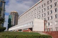 Роддом №3 Москва
