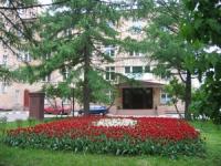 Роддом №10 Москва