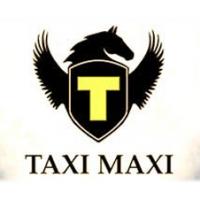 Такси МАКСИ