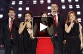 Филипа Соза Португалия на Евровидение 2012
