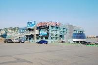 Мегаполис РК Челябинск