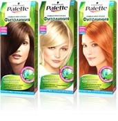 Palette краска для волос