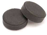 Carbo activatus (Уголь активированный)