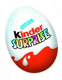 «Киндер-сюрприз» отзывы
