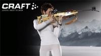 Спортивная одежда и термобельё CRAFT (Крафт)