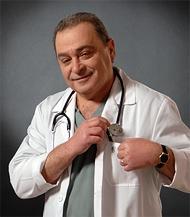 "Клиника ""Доктор Лидер"""