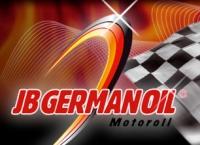 Моторное масло JB GERMAN OIL