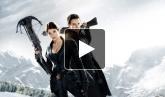 Охотники на ведьм 3D