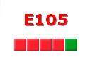 Добавка Е105
