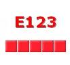 Добавка Е123
