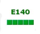 Добавка Е140