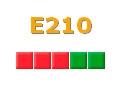 Добавка Е210