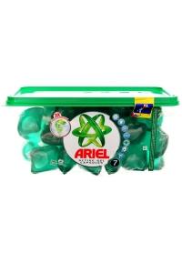 Капсулы для стирки Ariel Active Gel