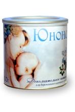 Юнона питание для кормящих мам