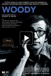 Вуди Аллен: Документальный фильм