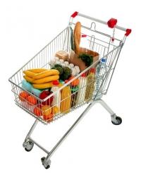Супермаркет Колос в Саратове