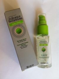 "Сыворотка для волос Avon Advance Techniques ""daily shine"""