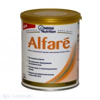 Nestle Нан Альфаре отзывы