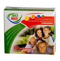Био-Макс (Bio Max)