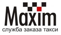 Taxi-Maxim
