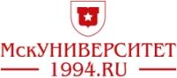 МскУниверситет 1994 ru
