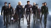 Люди Икс: Дни минувшего будущего (2014)