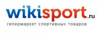 Магазин спорттоваров Wikisport.ru