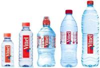 Вода Vittel