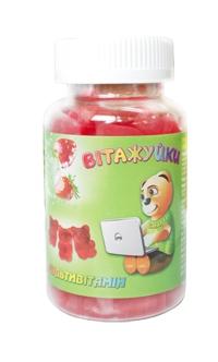 Витамины «Витажуйки» Мультивитамин