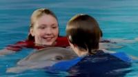 История дельфина 2 (2014)