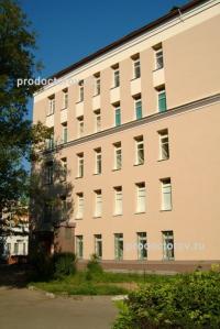 Больница № 40 в Москве