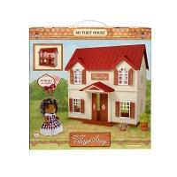Флоковые игрушки Village Story