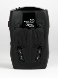Радар-детектор Whistler WH559ST RU GPS