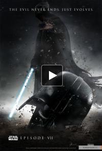 Звездные войны: Эпизод 7 – Пробуждение силы (2015)