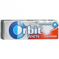 Orbit White классический