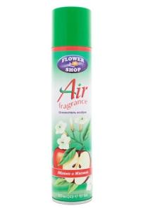 """Освежитель воздуха Flower Shop """"Яблоко и жасмин"""""""