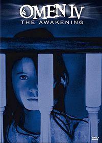 Омен 4: Пробуждение