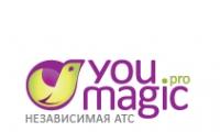 Виртуальная АТС YouMagic.Pro