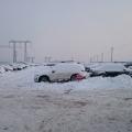 Отзыв о Park and Fly – Парковка во Внуково и Домодедово: Хорошая парковка, но может стать еще лучше