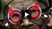 Взгляд тишины (Фильм 2014)