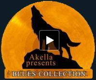 Akella Presents Blues