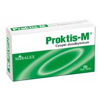 Проктис-М